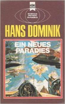 Bildtext: Ein neues Paradies von Dominik, Hans