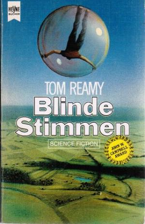 Bildtext: Blinde Stimmen von Tom Reamy