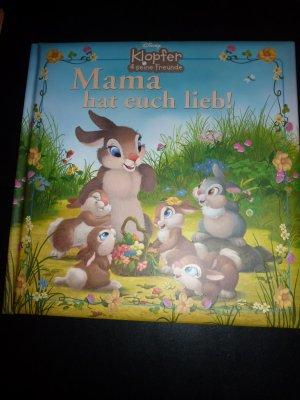 9781407524917  Driscoll Laura  Disney Klopfer und seine Freunde