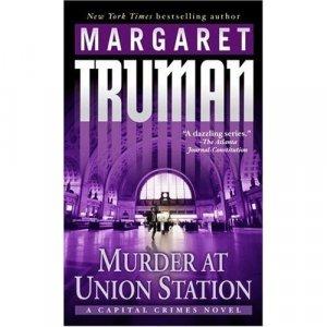 Murderer at Union Station
