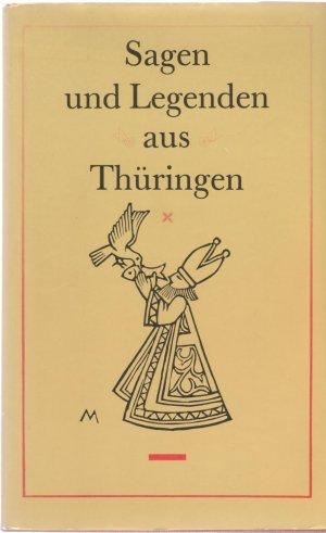 Sagen Und Legenden Aus Thüringen