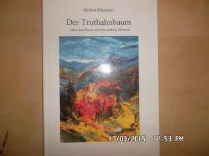 Der Truthahnbaum - Hiesmayr, Herbert