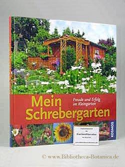 kleingarten siedlergarten b cher gebraucht. Black Bedroom Furniture Sets. Home Design Ideas