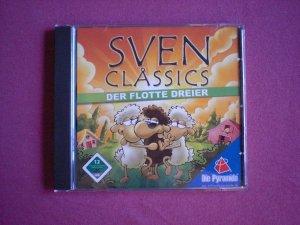 Sven Classics- Der Flotte Dreier