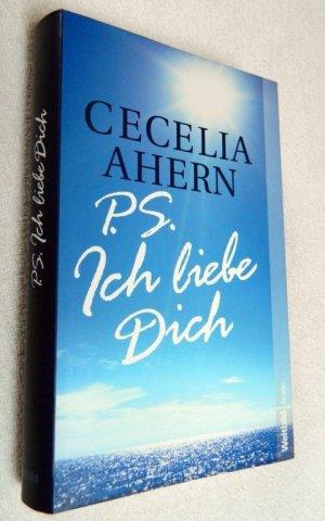 P S Ich Liebe Dich Cecilia Ahern Buch Gebraucht Kaufen