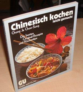 Isbn 3774214026 chinesisch kochen leicht gemacht neu for Chinesisch kochen