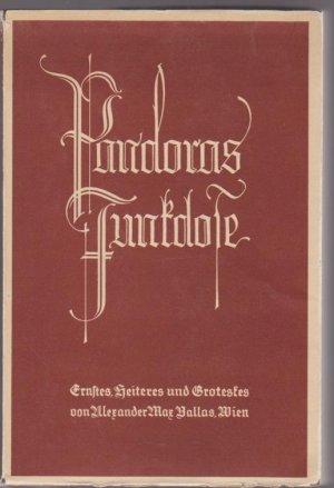 Pandora Händler