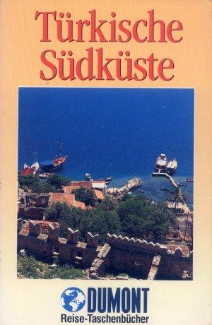 Bildtext: Türkische Südküste von Latzke, Hans E