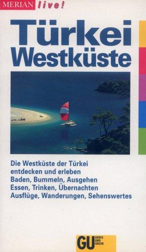 Bildtext: Türkei Westküste von Neumann-Adrian, Michael Neumann, Christoph K