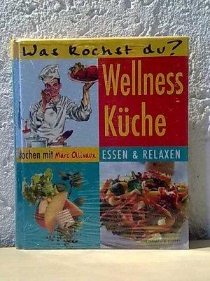 Wellness-Küche - essen und relaxen