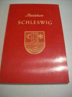 Schleswig - kurzer Stadtführer