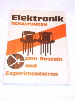 """Elektronik-Schaltungen."""" – Bücher gebraucht, antiquarisch & neu kaufen"""