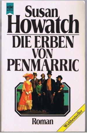 Die Erben von Penmarric