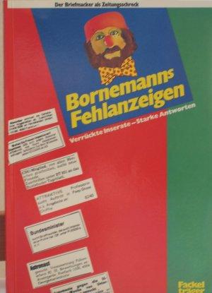 Bornemanns Fehlanzeigen