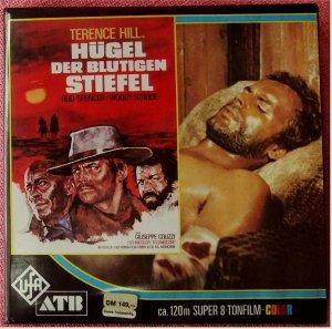 Hügel Der Blutigen Stiefel Ganzer Film Deutsch