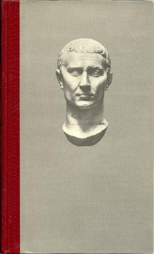 Die tugendhafte Republik - Caesars Jugenderinnerungen