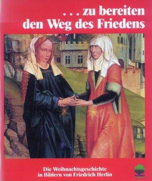 Bildtext: zu bereiten, den Weg des Friedens von Gerhard Boos, Friedrich Herlin
