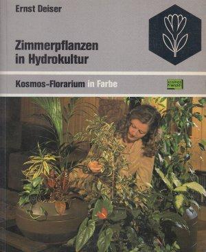 Zimmerpflanzen in hydrokultur b cher gebraucht for Zimmerpflanzen hydrokultur