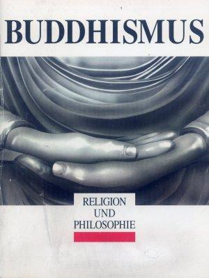 Bildtext: Buddhismus: Religion und Philosophie von Hünnemeier, Friederike