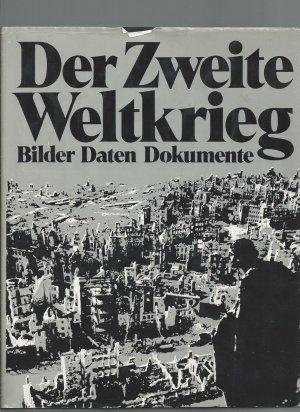 Weltkrieg Daten