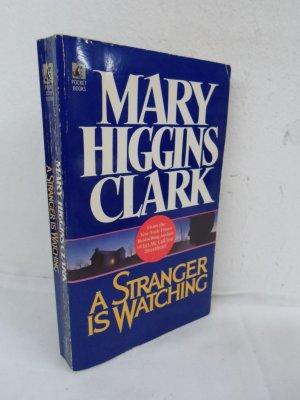 stranger watching mary higgins clark Mary higgins clark (1928 – vivente), scrittice statunitense  mary higgins clark,  uno sconosciuto nell'ombra (a stranger is watching), traduzione di massimo.