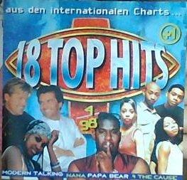 Various - 18 Top Hits International 5-95