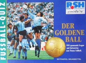 Fussball Quiz Der Goldene Ball 999 Spannende Fragen Und Antworten Zum Thema Fussball Mit Den Wm Fragen Italia 90