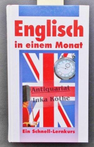 Gebraucht Englisch