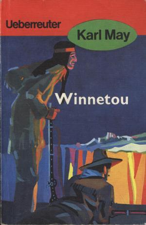 Taschenbücher / Winnetou III