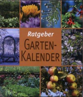 Ratgeber Garten Kalender Verschiedene Buch Antiquarisch Kaufen