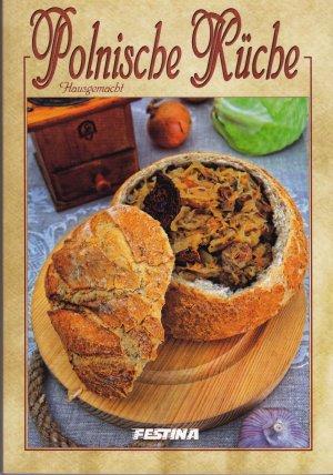 """Polnische Küche"""" (Jablonski) – Buch Gebraucht Kaufen – A01X1Hqa01Zzb"""