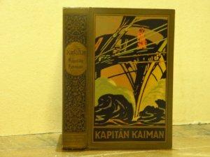 Kapitän Kaiman und andere Erzählungen. Hrsg. von E.A.  Schmid.