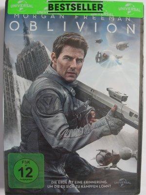 Oblivion Die Erde Ist Total Zerstort Tom Cruise Olga Kurylenko Joseph Kosinski Film Neu Kaufen A000heax11zze