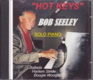 """""""HOT KEYS"""" (Von Bob Seeley signiert)"""