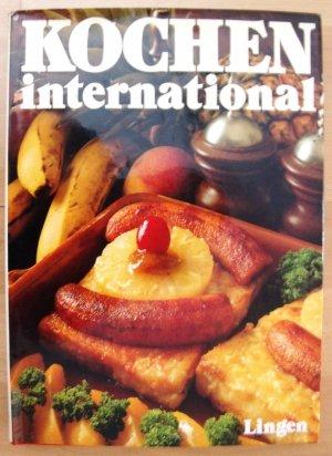 kochen international b cher gebraucht antiquarisch