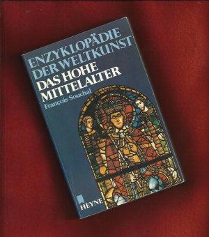 Enzyklopädie der Weltkunst, Das hohe Mittelalter