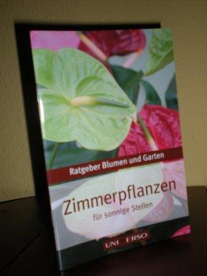 zimmerpflanzen f r sonnige stellen siegfried lapawa. Black Bedroom Furniture Sets. Home Design Ideas