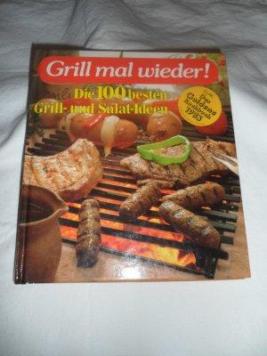 grill mal wieder die 100 besten grill und salat ideen axel lichtenberg buch. Black Bedroom Furniture Sets. Home Design Ideas