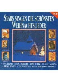 Stars Singen Die Schönsten Weihnachtslieder.Stars Singen Die Schönsten Weihnachtslieder