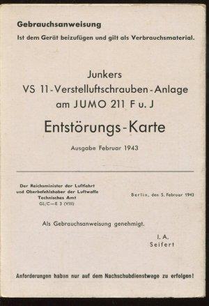 Haus Fu Emden Karte.Vialibri Rare Books From 1943 Page 50