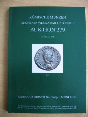 Römische Münzen Gerhard Hirsch Nachfolger Buch Gebraucht Kaufen