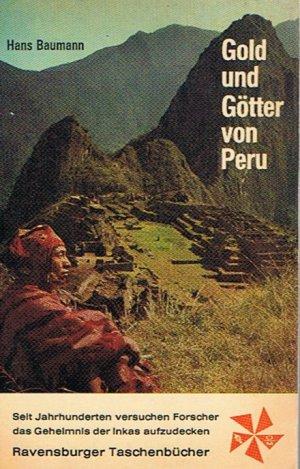 Gold und Götter von Peru