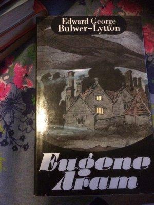 Eugene Aram. Kriminalroman