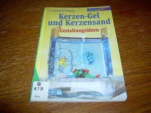 Kerzen Gel Und Kerzensand Massenkeil Angelika Panesar Buch Erstausgabe Kaufen A02nl3ps01zzn