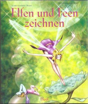 """""""elfen und feen zeichnen"""" christoph hart - buch gebraucht kaufen - a0238hw201zzj"""