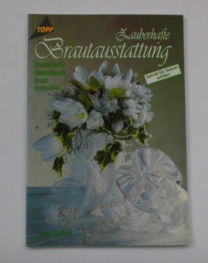 huge discount 839af e8e18 Zauberhafte Brautausstattung. Brautsträuße - Haarschmuck - Brautaccessoires