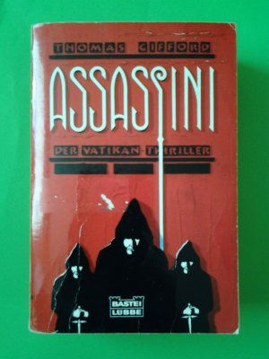 Assassini - Der Vatikan-Thriller