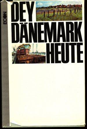 Dänemark heute. Land zwischen Skandinavien und dem Kontinent.