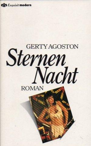 Gerty Agoston