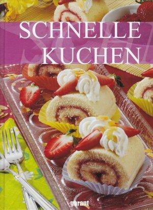Schnelle kuchen buch gebraucht kaufen a024gr0w01zza for Schnelle gerichte buch